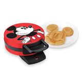 Maquina Waffer Mickey