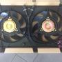 Electro Ventilador Chery Arauca