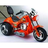 Redhawk 3 Wheeler Grande De Tres Ruedas De La Motocicleta C