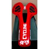 Asiento Ciclismo Ruta,triatlon O Mtb-oferta!l Con Envio