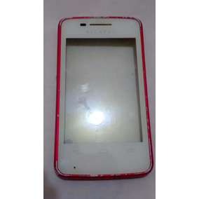 Touch Alcatel One Touch 4010a