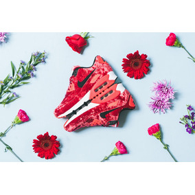 Oportunidad!!! Nike Air Max 90 Anniversary Red Velvet!!!
