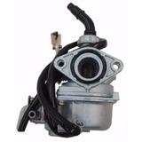 Carburador Completo Honda Biz 100 Dream C100 Modelo Original