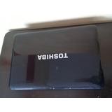 Laptop Toshiba L645d Sp4001m Por Partes