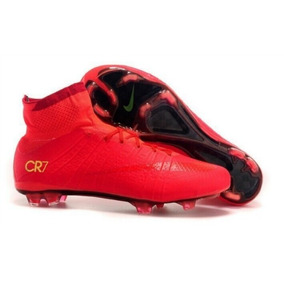 Nike Mercurial Cr7 Boots