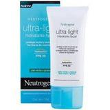 Crema Ultralight - Neutrogena - Piel Mixta A Oleosa