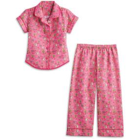 Disfraz Pijama P Muneca