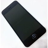 Celular Iphone 5c Desbloqueado 8gb Original Branco -usado
