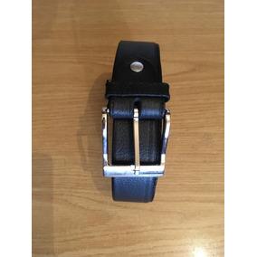 Cinturón Piel De Borrego 40mm