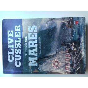 Clive Cussler, Terror Nos Mares