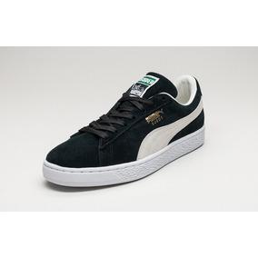 Tenis Puma Suede Super Puma Sneakers...