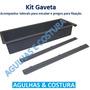 Gaveta / Gavetinha Para Mesa De Máquina De Costura Overlock
