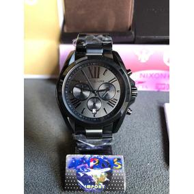 b291767fe708c Relógio Michael Kors Mk5550 - Relógios no Mercado Livre Brasil