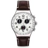 Relojes Swatch Irony Chrono Destino Hamburgo Yvs432de Los Ho