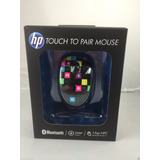 Mouse Hp Bluetooth Tactil H4r81aa#abl Sellado