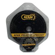 Kit De Arrastre (sólo Piñonería) Afam Yamaha Mt10