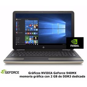 Notebook Hp Core I7 6500u 2.5ghz 12gb 1tb Nvidia 2gb