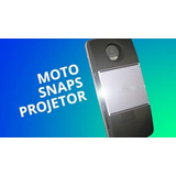 Motorola Snap Projetor Insta Share Linha Moto Z