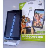 Tablet Aoc 7 Pulgadas Android 6
