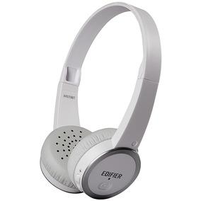 Auriculares Edifier W570bt Blanco Bluetooth*