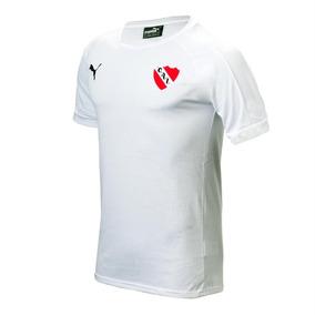 Remera Puma Club Atlético Independiente Casual Tee