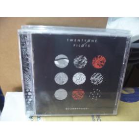 Twenty One Pilots (cd Nuevo 2015) Blurryface