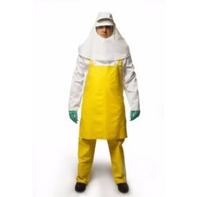 Conjunto Aplicação Agrotóxico Costal Epi Protect