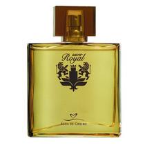 Perfume Saver Royal Agua De Cheiro Masculino