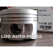 Peças Motor Takao Ford Escort 1.8l 16v Zetec