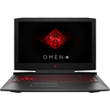 Notebook Gamer Hp Omen 15-ce002la Core I7 12gb 1tb Gtx 1050