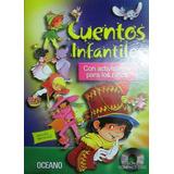 Cuentos Infantiles 1 Tomo 2 Cd- Audio / Oceano
