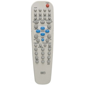 Controle Remoto Tv Philips Tubo Antiga 14 20 21 29 34 Polega