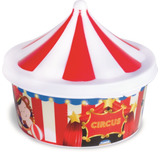 Porta Mix Circo/carrossel