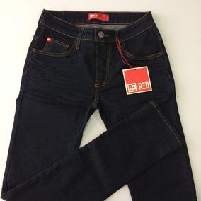 Calça Masculina Be Red Marca Do Grupo Coca Cola Jeans 50164