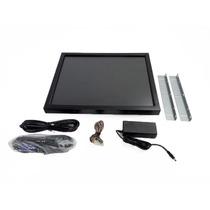 Monitor Touch Posline Mt19-1556pl 19 Lcd Nuevo Envío Gratis