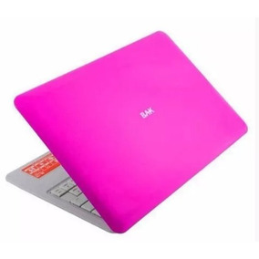 Netbook Notebook Tela 10 Android 4.1 Hdmi 3g Cam 8gb Rosa