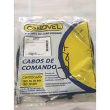 Cabo De Velocimetro Ford Caminhao F4000 -ano 75-06/82 Rff127