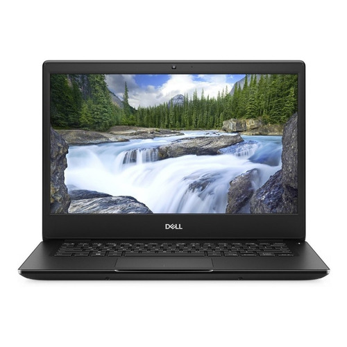 "Notebook Dell Latitude 3400 negra 14"", Intel Core i5 8265U  8GB de RAM 1TB HDD, Intel UHD Graphics 620 1366x768px Windows 10 Pro"