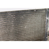 Condensador Radiador Aire Chrysler Caravan 2.4 99