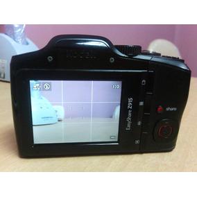Camara Semi Profesional Kodak Easy Share Z915