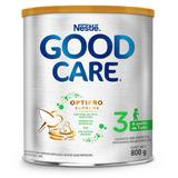 Fórmula Infantil Good Care 3 Optipro Supreme 800 Gr (lata)
