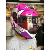 Casco Mt Helmets Thunder 2 Niño Niña Chico Kids Maxi Racer