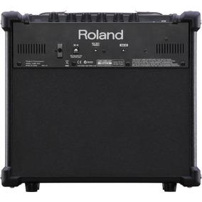 Roland Cube-10gx Amplificador