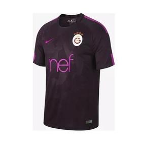 Camiseta Galatasaray Third Frete Grátis 9803d6ddb658d