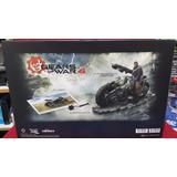 Gears Of War 4 Collector Edition - Nuevo Y Sellado