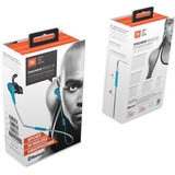 Audifono Deportivo Bluetooth Jbl Reflect Bt - Audiomobile