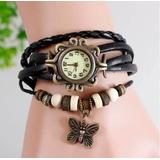 Reloj Pulsera Analogico Vintage Damas Mujer Regalo Oferta