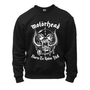 Buzo Motorhead Born To Raise Hell
