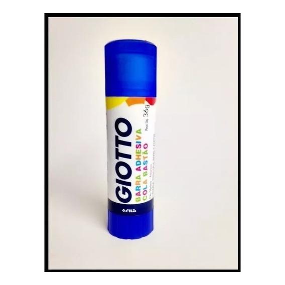 Adhesivo En Barra X36grs Giotto Distribuidora Lv