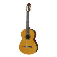 Guitarra Clasica Nylon C40 Natural Yamaha Envio Gratis